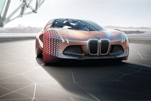 BMW Startup Symposium