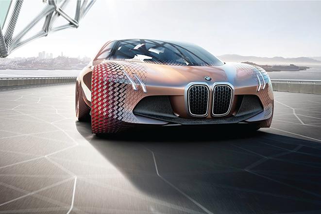 BMW Startup Symposium: Το μέλλον των μετακινήσεων στα χέρια των startups