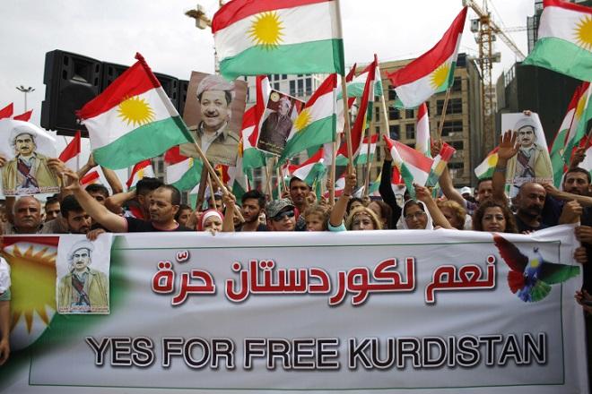 Σήμερα το δημοψήφισμα των Κούρδων του Ιράκ για την ανεξαρτησία τους