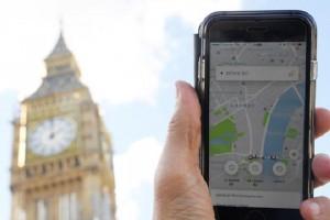 london-uber