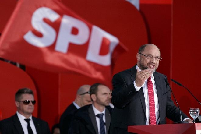 Τέλος η «Τζαμάικα» – Το SPD αναζητά νέο μοντέλο μεγάλου συνασπισμού