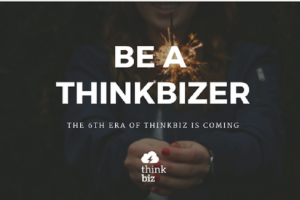 be a thinkbizer