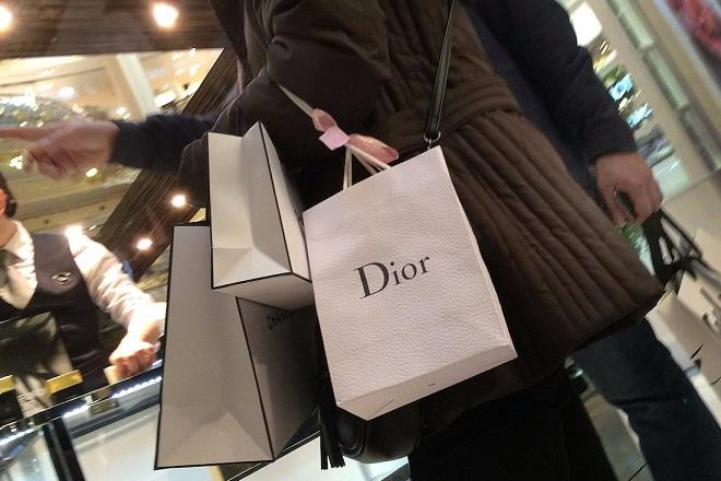 Dior Hellas: Αύξηση 10% στις πωλήσεις για το 2018