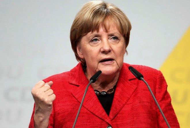 Ευρώπη θα λέμε και θα …κλαίμε