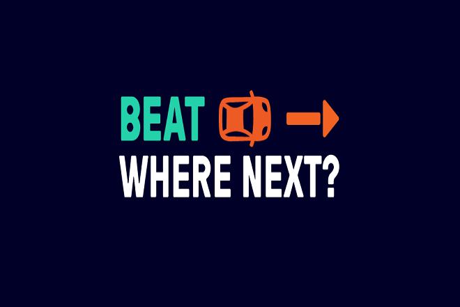 Νέα λειτουργία στο Beat: Ξεκινάει τις back-to-back διαδρομές