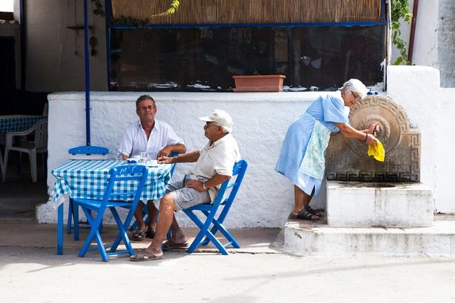 Η Ελλάδα ανάμεσα στις πιο ανθυγιεινές χώρες στον κόσμο