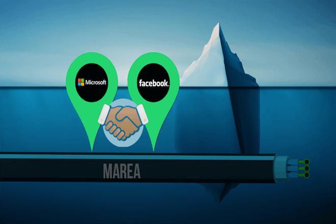 Ολοκληρώθηκε η κατασκευή του υπερατλαντικού καλωδίου Marea- Τι υπόσχεται