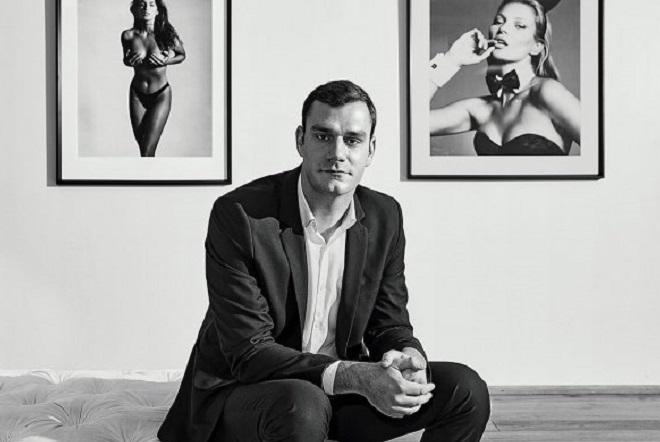 Κούπερ Χέφνερ: Ποιος είναι ο κληρονόμος της Playboy
