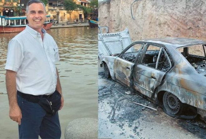 Ελεύθερος ο επιχειρηματίας Μ. Λεμπιδάκης μετά από 6 μήνες