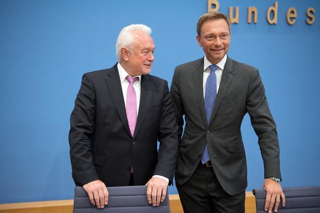 DW: Φόβητρο για την Ελλάδα το FDP
