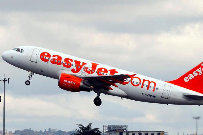 Η Easyjet εγκαταλείπει τα σχέδιά της για την Alitalia
