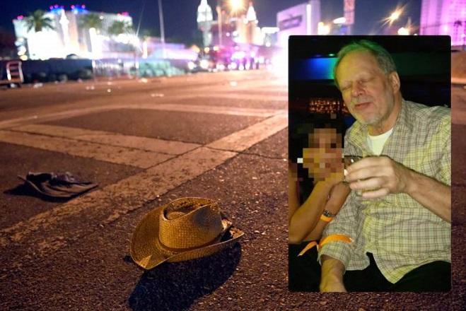 Στίβεν Πάντοκ: Ποιος ήταν ο δράστης του μακελειού στο Λας Βέγκας