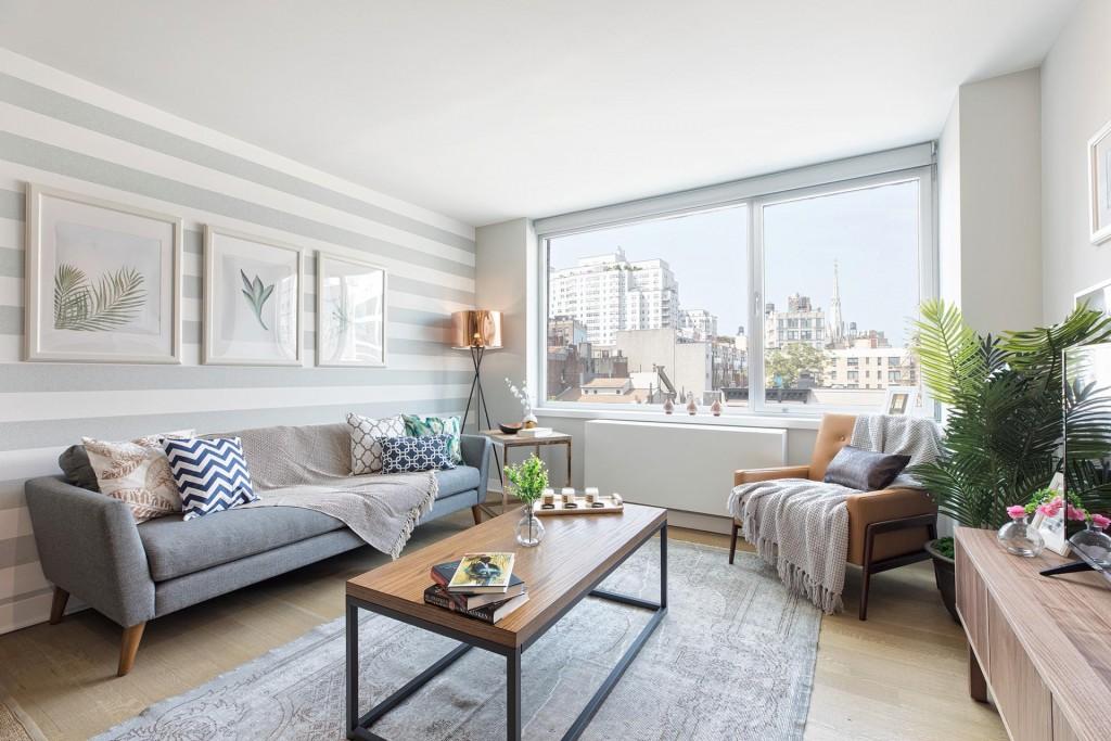 Διαμέρισμα_Νεα Υόρκη East Village
