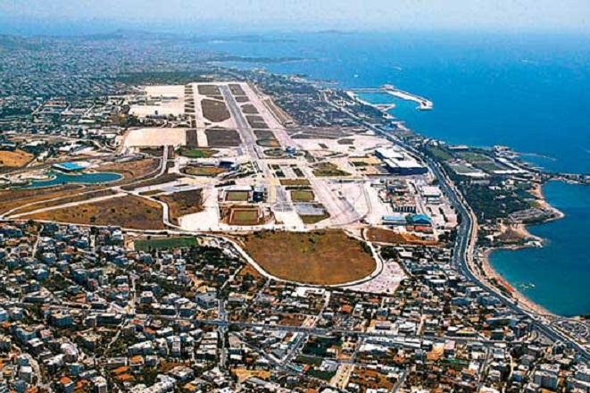 Στην ολομέλεια του ΣτΕ η επένδυση στο Ελληνικό