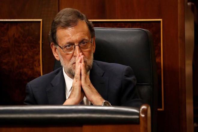 Η στρατηγική του Ραχόι για την Καταλονία απέτυχε