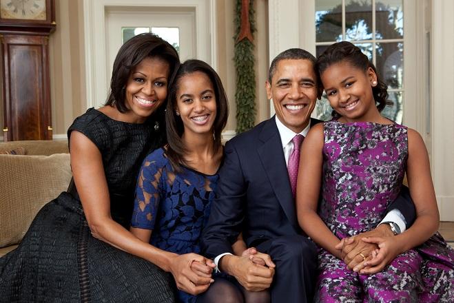 Πού ξοδεύει η οικογένεια Ομπάμα την ολοένα αυξανόμενη περιουσία της;