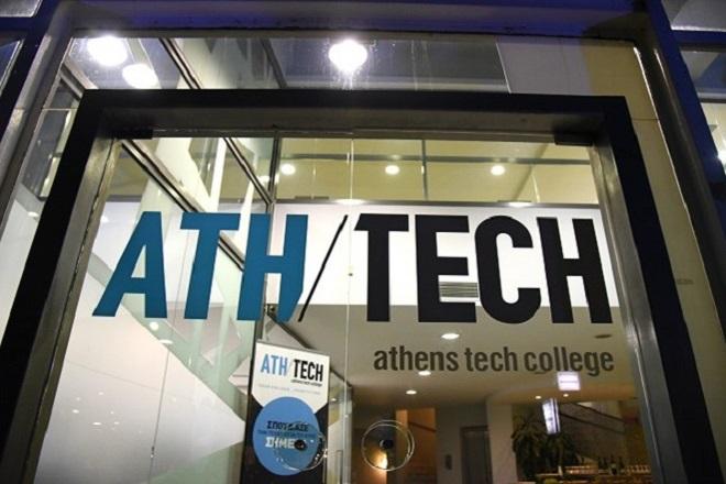 Ολοκληρώθηκε το Advisory Board του Athens Tech College
