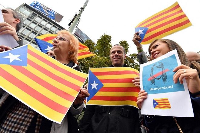 Άρθρο 155: 'Ετσι η Μαδρίτη σχεδιάζει να αναλάβει τον έλεγχο της Καταλωνίας