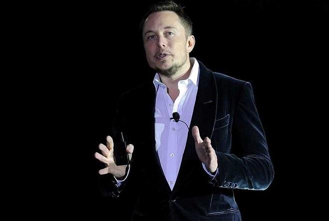 Η Tesla μπαίνει και στην… καραμελοποιία