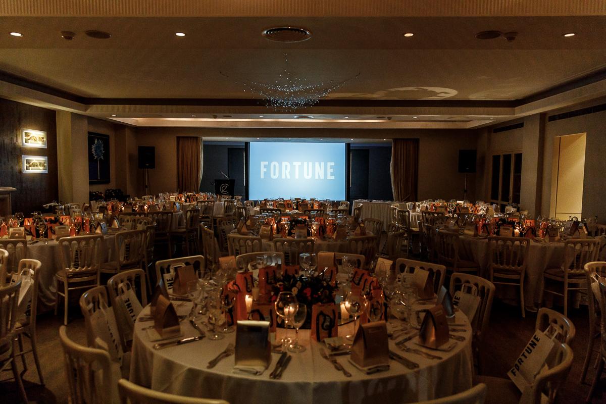 Fortune Dinner: Οι πιο αξιοθαύμαστες εταιρείες στην Ελλάδα βραβεύτηκαν στο Ecali Club