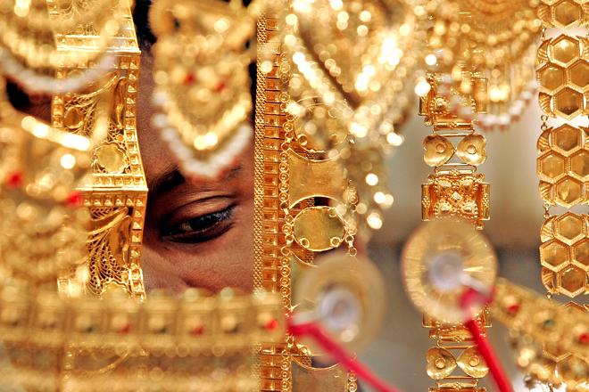 Αυτές οι 10 χώρες αγοράζουν τα περισσότερα χρυσά κοσμήματα
