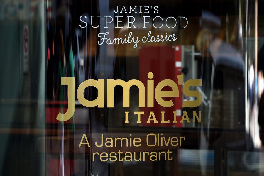 Χρεοκόπησε το εστιατόριο του Τζέιμι 'Ολιβερ στην Κωνσταντινούπολη