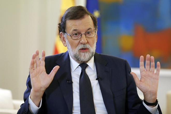 Διάλυση του τοπικού κοινοβουλίου και προκύρηξη εκλογών στην Καταλονία ζητά η Μαδρίτη