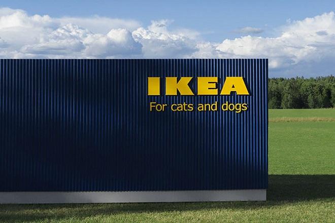 IKEA-pets