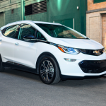 CHEVY BOLT