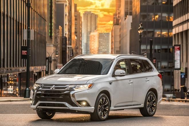 Τα δέκα καλύτερα SUV υψηλής τεχνολογίας στην αγορά αυτοκινήτων
