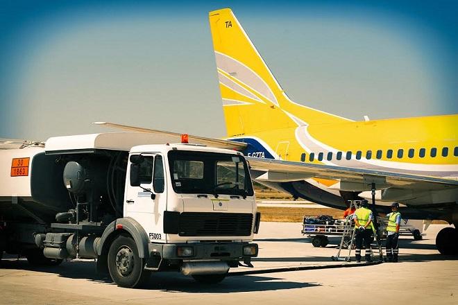 Επέκταση της Shell & MOH Aviation στη Βουλγαρία