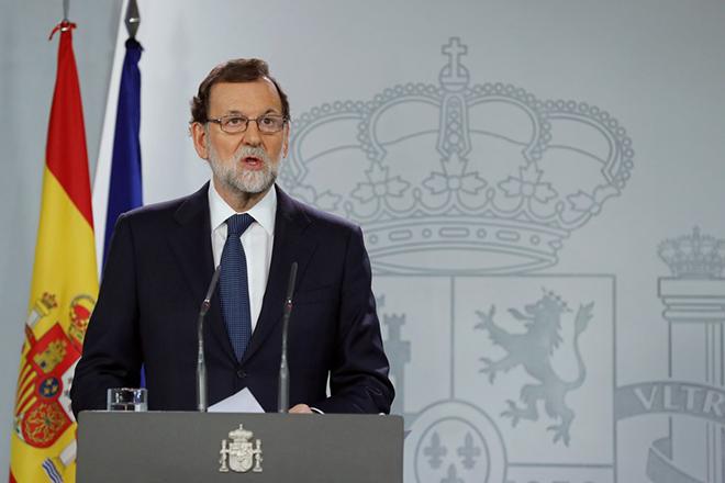 Ραχόι προς Βαρκελώνη: Πείτε μας αν έχετε κηρύξει την ανεξαρτησία σας