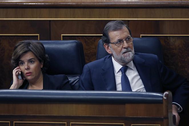 Διορία πέντε ημερών στην Καταλονία δίνει η Μαδρίτη