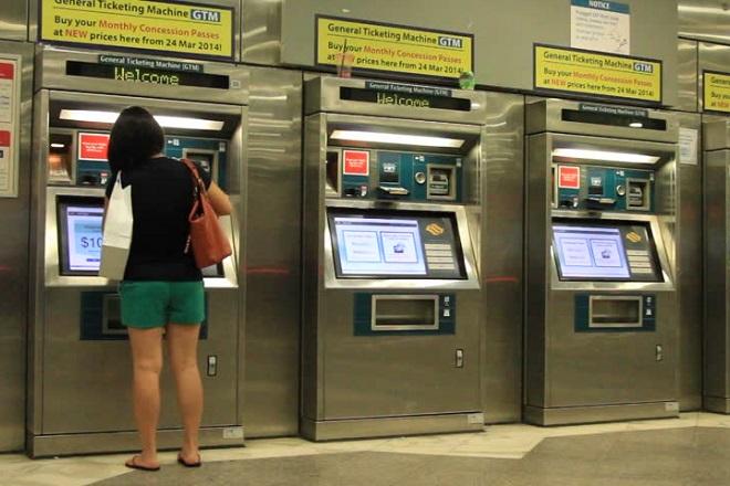 Σύντομα θα μπαίνετε στα μετρό όλου του κόσμου πατώντας ένα κουμπί