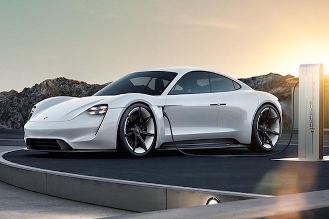 Για ποιον λόγο η Porsche αποφάσισε να επενδύσει σε μια κροατική εταιρεία παραγωγής ηλεκτρικών supercars