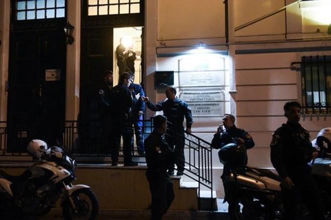 Πού καταλήγει η έρευνα της ΕΛ.ΑΣ. για τη δολοφονία Ζαφειρόπουλου