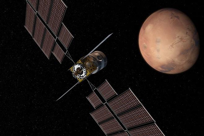Έτσι μπορείτε να στείλετε το όνομα σας στον Άρη