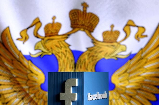 Νέο εργαλείο του Facebook εντοπίζει ρωσικούς συνδέσμους