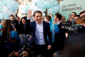 εκλογές αυστρία