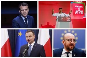 ηγετες-πολιτικοί