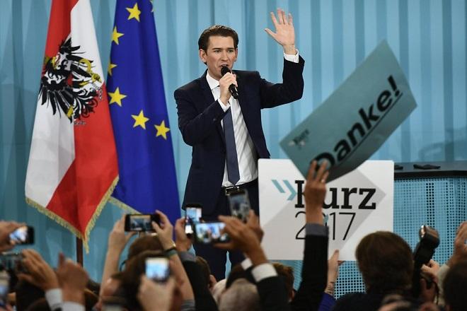 Σεμπάστιαν Κουρτς: Ο μεγάλος νικητής των εκλογών στην Αυστρία