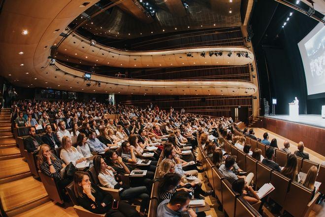 Με 21 ομιλητές και 650 συμμετέχοντες ολοκληρώθηκετο 2ο Game Changer in Digital Marketing