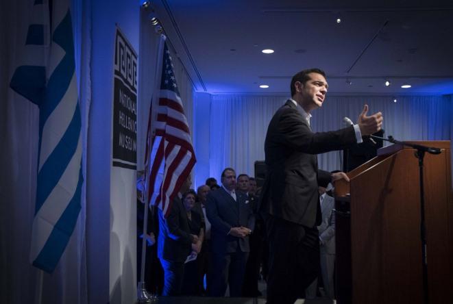 CNBC: Έτοιμοι Αμερικάνοι επενδυτές να ανοίξουν την «κάνουλα» προς την Ελλάδα