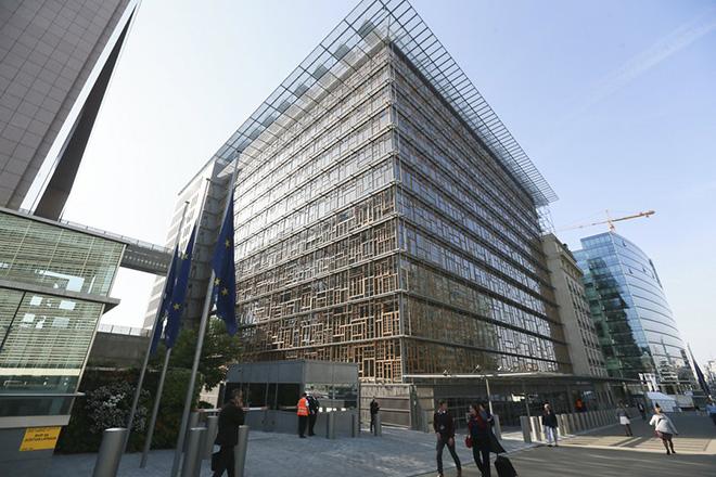 Αλλαγή κτιρίου στο παραπέντε για τη Σύνοδο Κορυφής της ΕΕ