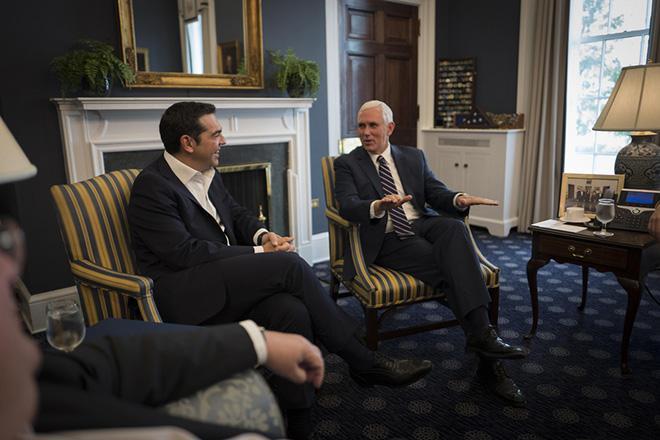 Νέα αμερικανική στήριξη για το ελληνικό χρέος
