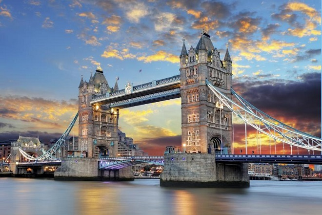 Bolt: Στους δρόμους του Λονδίνου η ανταγωνίστρια της Uber
