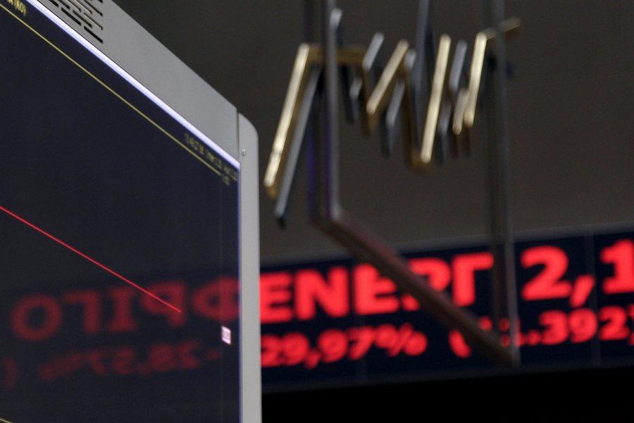 Νέα τραπεζική πτώση παρασύρει το ΧΑ κάτω από τις 750 μονάδες