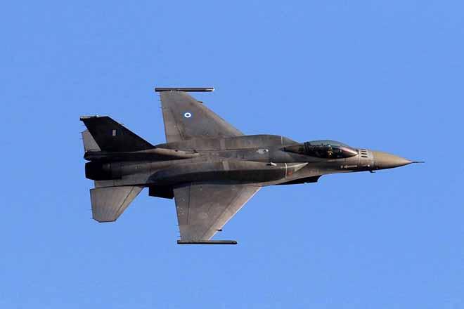 Πότε ξεκινά η αναβάθμιση των F-16 και πόσο θα διαρκέσει