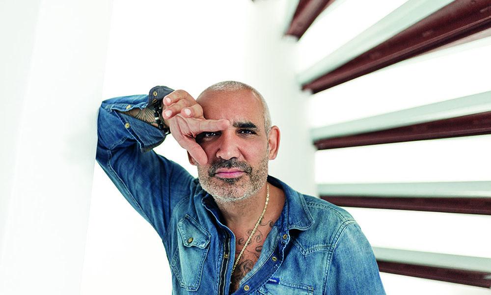 Άλκης Δαυίδ: Έτσι θα «αναστήσω» τους μεγαλύτερους καλλιτέχνες της ιστορίας