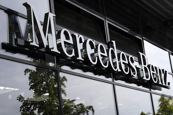 Άνοιξε τις πύλες της η πρώτη μονάδα ανακατασκευής Mercedes-Benz εκτός Ευρώπης